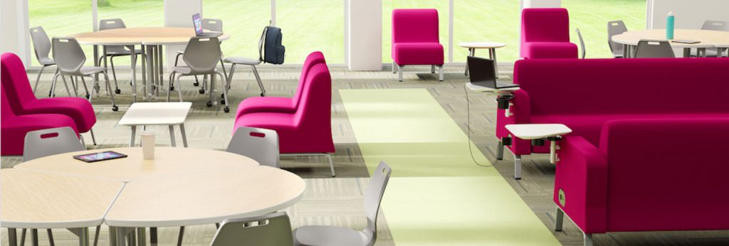 Collaborative Learning Classroom Environment ~ Tomorrows classroom arizona furnishings